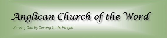 Anglican Church of the Word