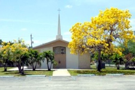 Anglican Church of the Word, Hollywood, Florida